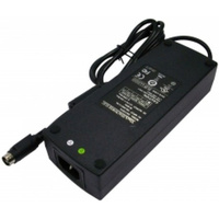QNAP SP-ADAPTOR-90W-B01 90W 4pin external power adaptor for 4 Bay NAS Units