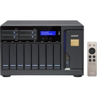 QNAP TVS-1282T-i5-16G 12 Bay Diskless TurboNAS i5-6500 16GB RAM
