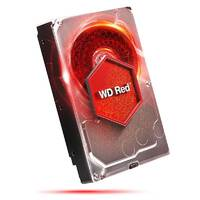 "WD WD10EFRX 1TB Red 3.5"" IntelliPower SATA3 NAS Hard Drive"