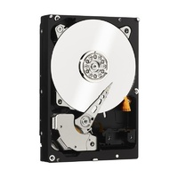 "WD WD20EFRX 2TB Red 3.5"" IntelliPower SATA3 NAS Hard Drive"