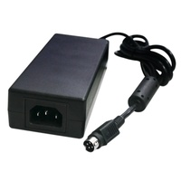 QNAP 120W 4 Pin External Power Adapter for TS-653B