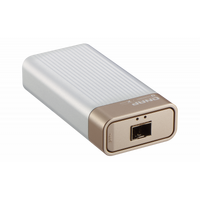 QNAP Thunderbolt 3 to 10GbE SFP+ Network Adapter